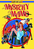 Lupin the 3rd: The Secret of Mamo