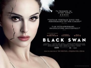 Black Swan 2010 100 Films In A Year
