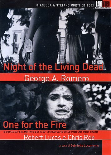 One for the Fire Italian DVD
