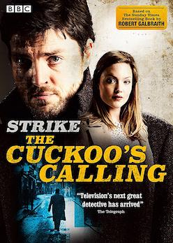 Strike: The Cuckoo's Calling