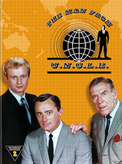 The Man from U.N.C.L.E. season 1
