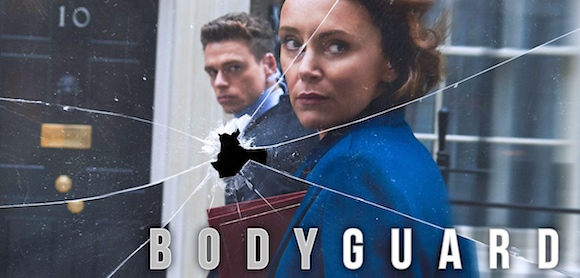 Bodyguard series 1