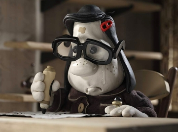 Mary And Max 2009 100 Films In A Year