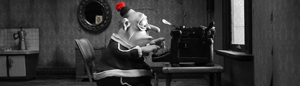 Mary And Max 100 Films In A Year