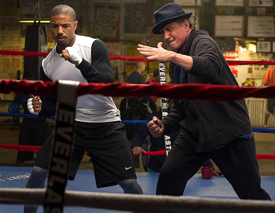 Creed and Balboa