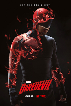 Daredevil season 3