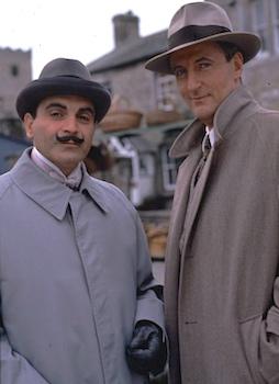 Poirot series 2