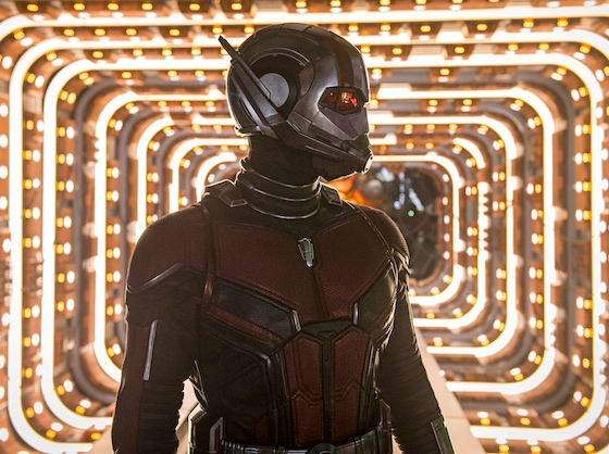 Ant-Man will return... but will anybody else?