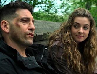 Frank and Rachel