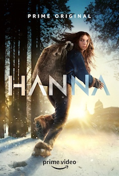 Hanna the series