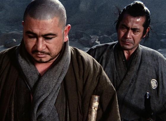 Katsu vs Mifune
