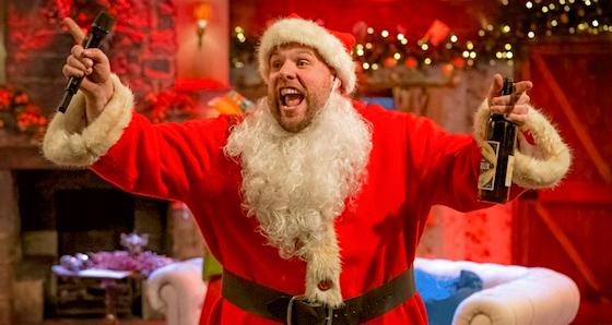 Santa Goes Wrong