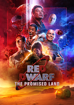 Red Dwarf: The Promised Land