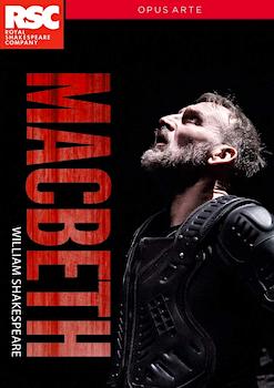 RSC Macbeth (2018)