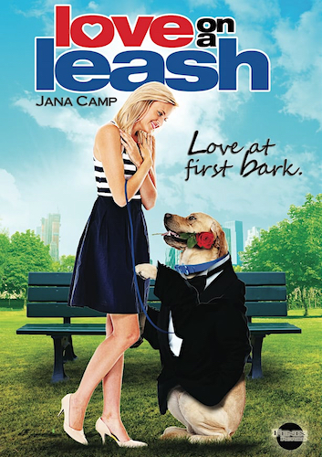 Love on a Leash