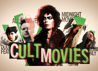 Secrets of Cinema: Cult Movies