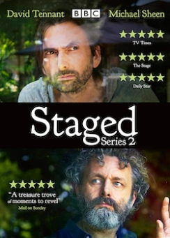 Staged series 2