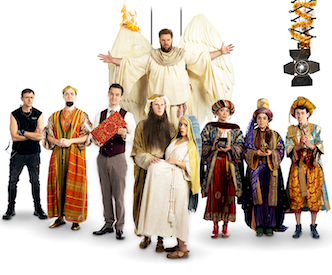 The Goes Wrong Show: The Nativity