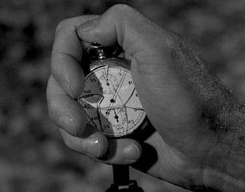 The Twilight Zone: A Kind of a Stopwatch